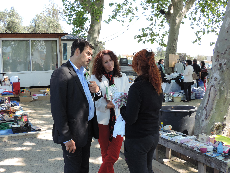 rencontres ecologie 2015